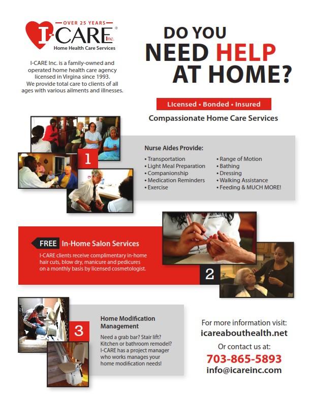 I-CARE, Inc  Home Health Care Services   LinkedIn
