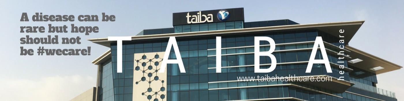 TAIBA PHARMA LLC   LinkedIn