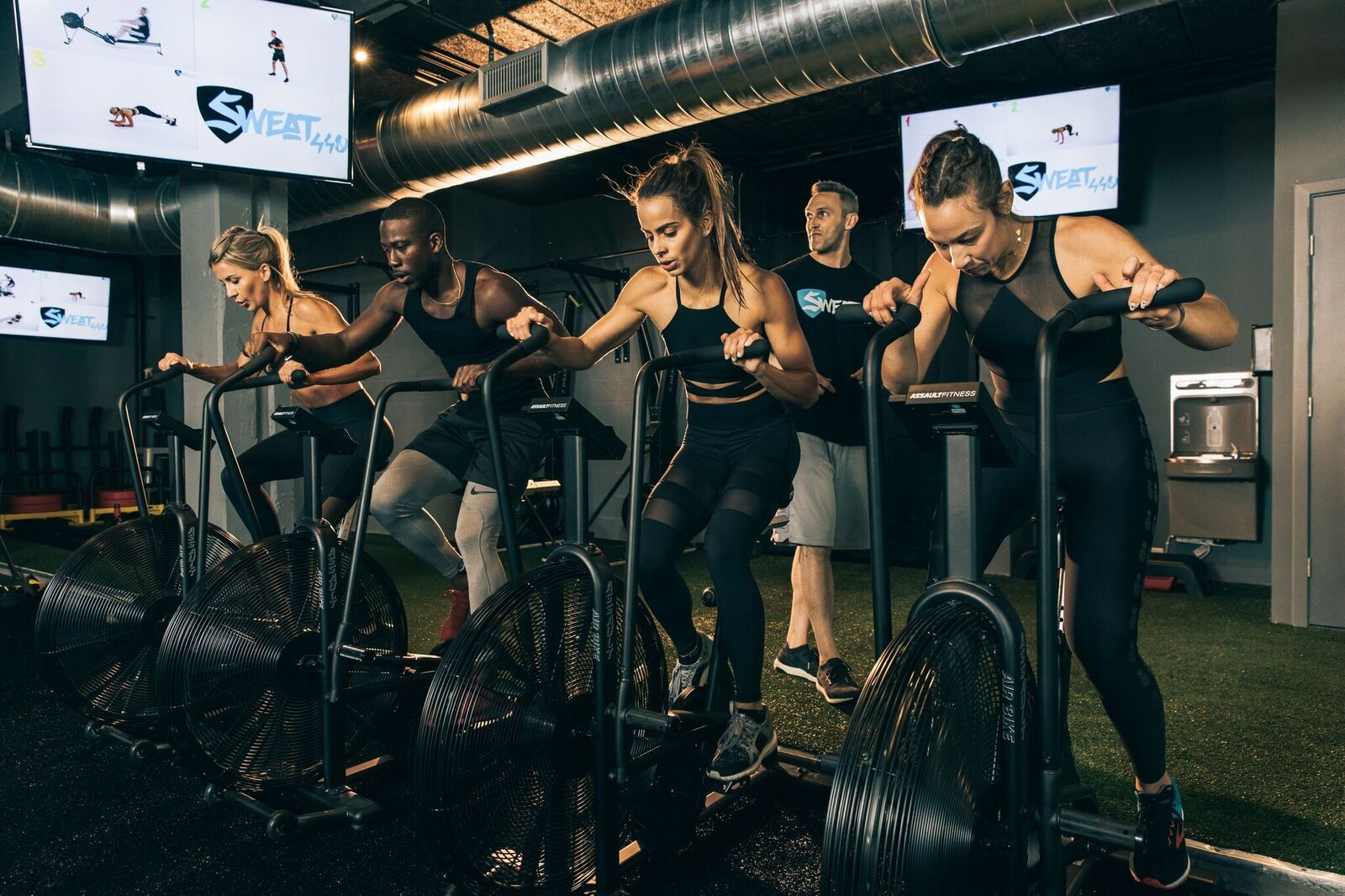 Image result for Sweat440 miami