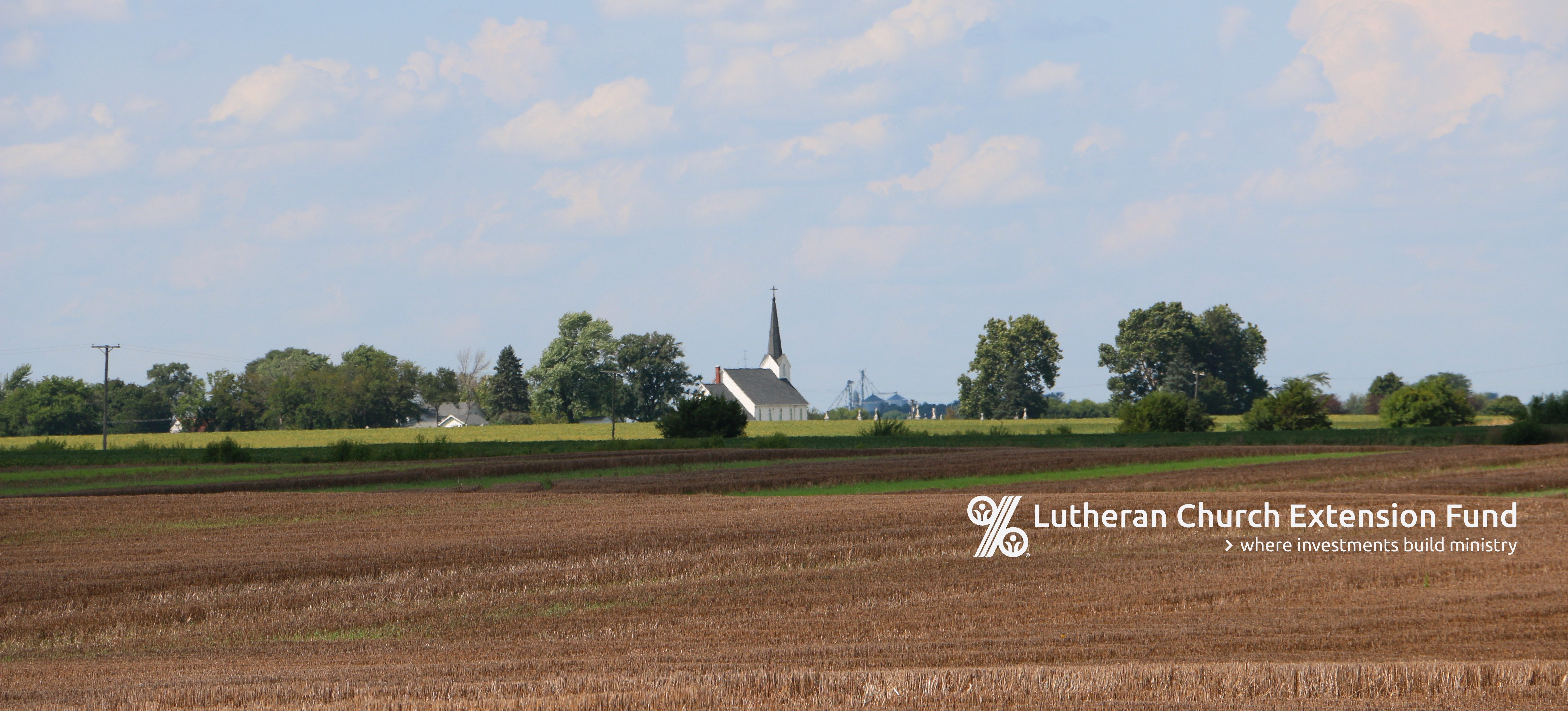 Lutheran Church Extension Fund, LCEF | LinkedIn