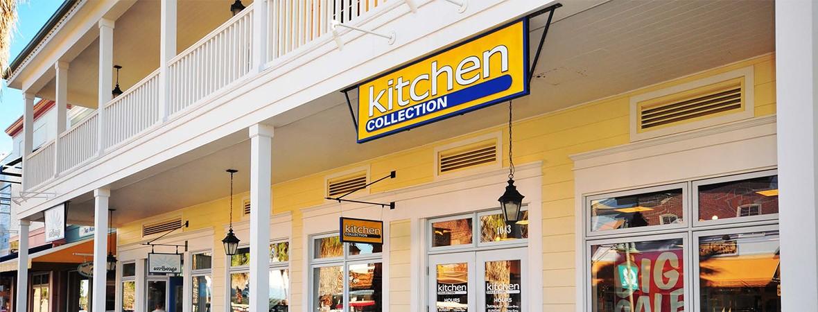 The Kitchen Collection Llc Linkedin