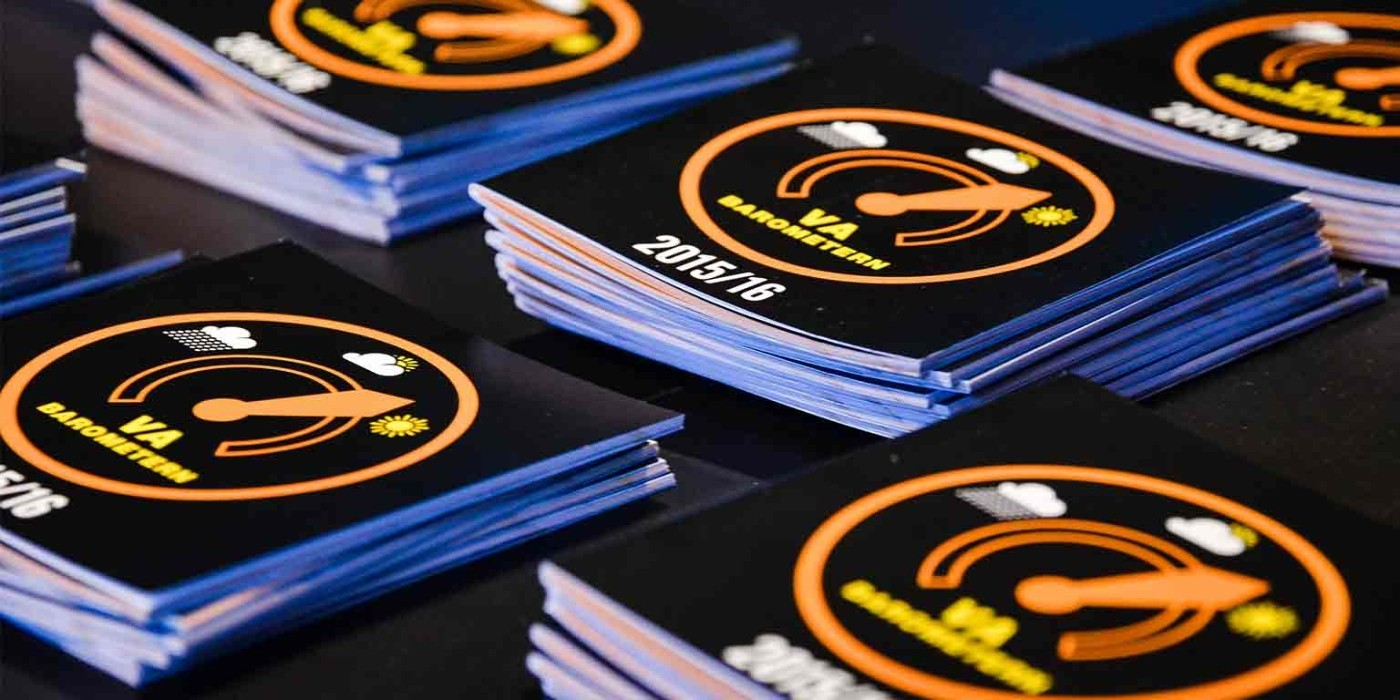 quality design 39edf 1cc48 Vetenskap  amp  Allmänhet, VA cover image