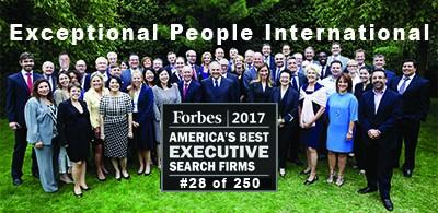 Exceptional People International   Member of IRC Global