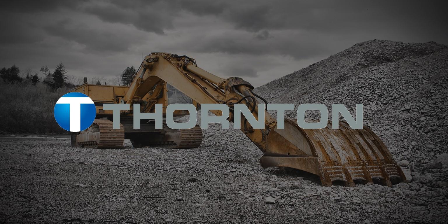 Thornton Construction Company, Inc  | LinkedIn