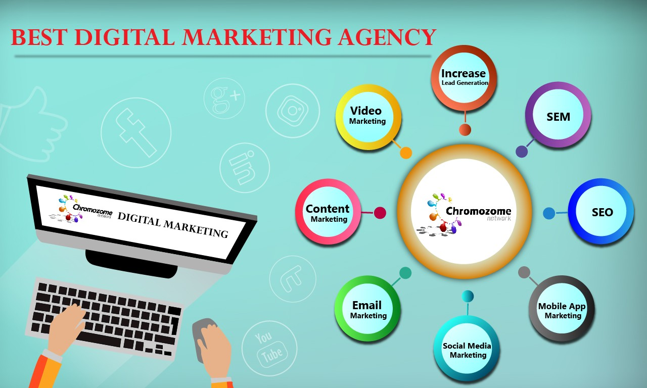Hiring benefits of Digital Marketing Agency