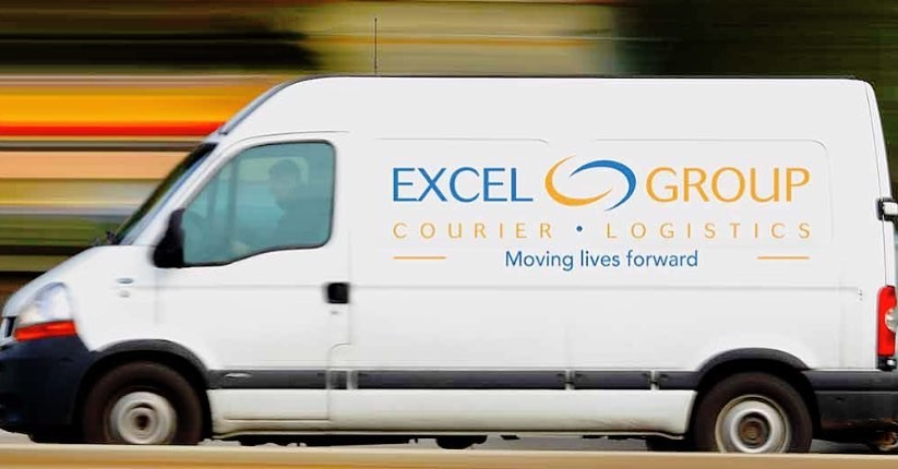 Excel Courier and Logistics   LinkedIn