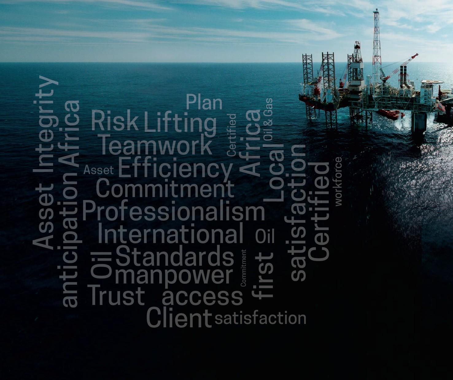 Prometric Offshore Services | LinkedIn