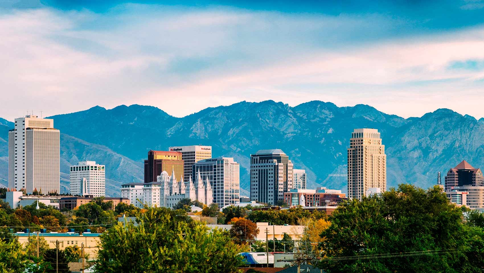 Salt Lake County | LinkedIn