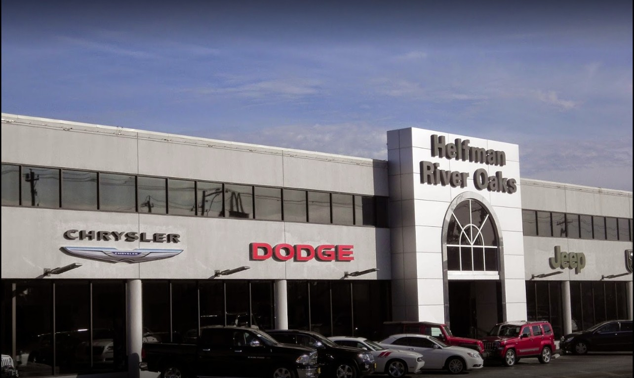 River Oaks Dodge >> River Oaks Chrysler Jeep Dodge Ram Linkedin