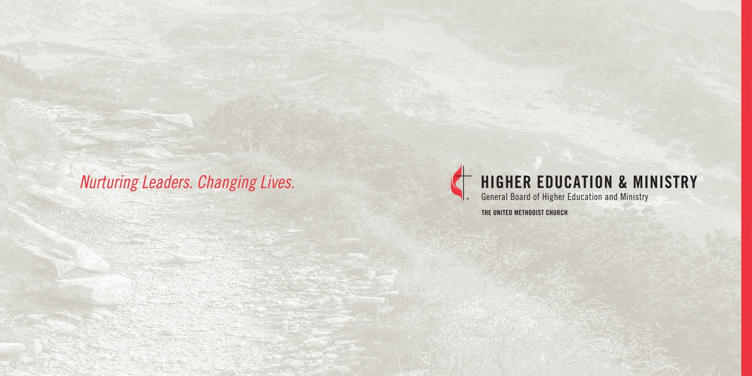 General Board of Higher Education and Ministry | LinkedIn