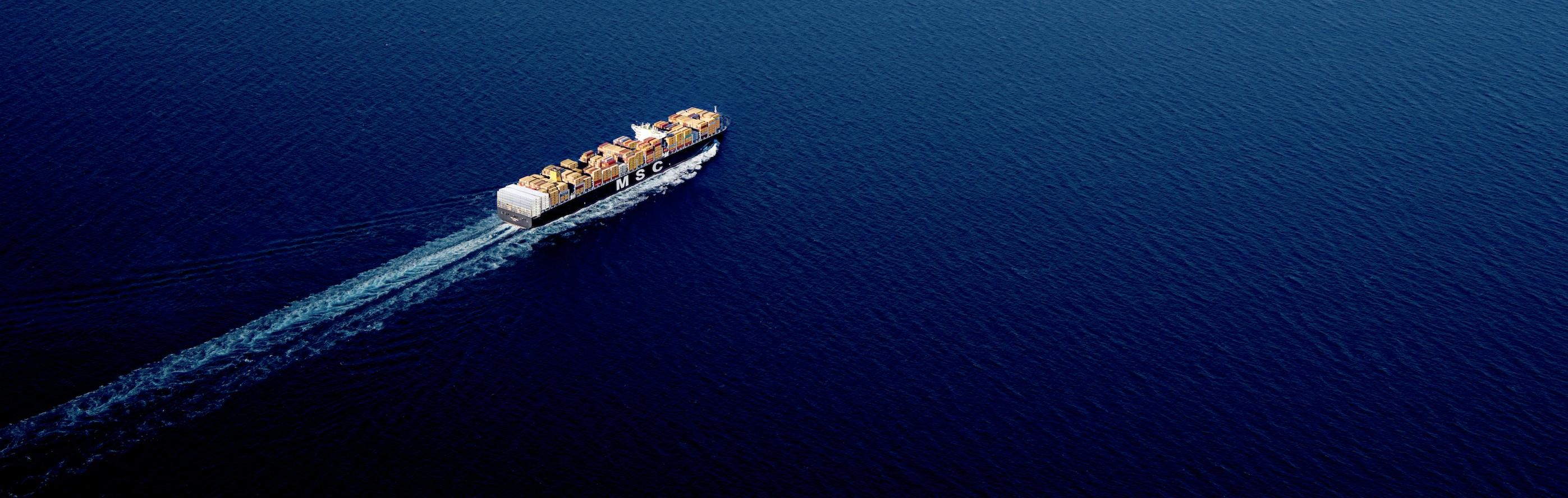 MSC Mediterranean Shipping Company | LinkedIn