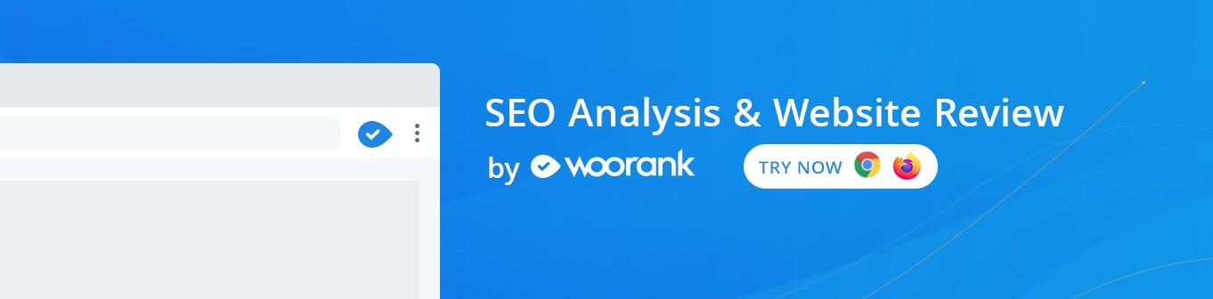 WooRank | LinkedIn