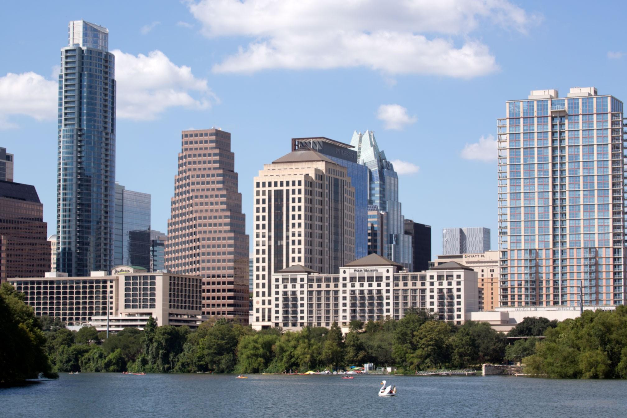 City of Austin | LinkedIn