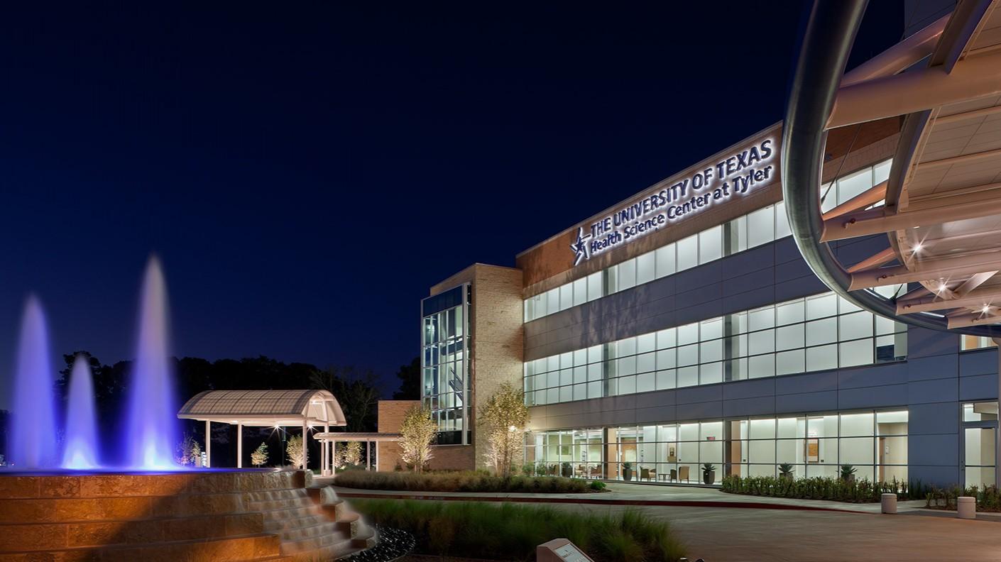The University of Texas Health Science Center at Tyler (UT