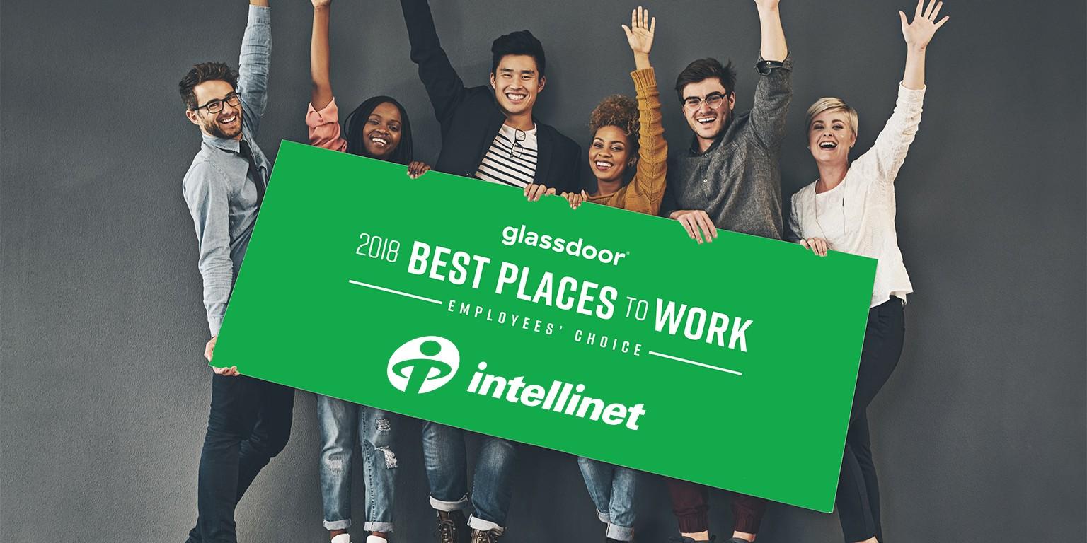 Intellinet | LinkedIn