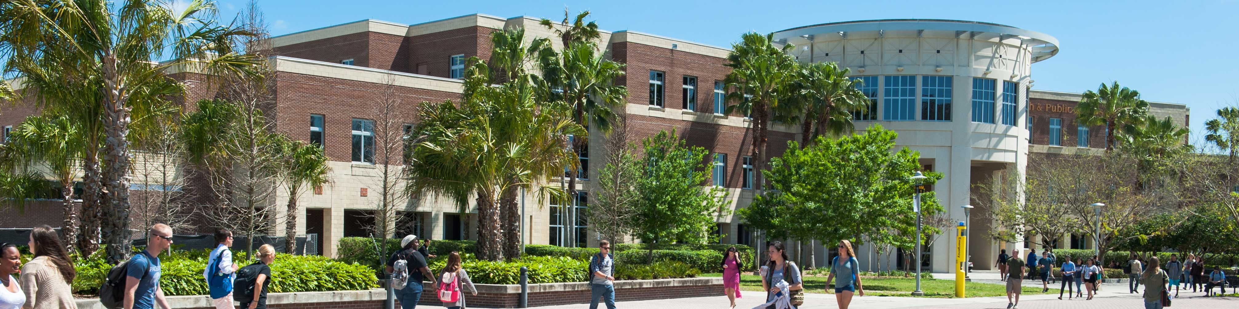 College Of Sciences Ucf >> Ucf College Of Health Professions And Sciences Linkedin