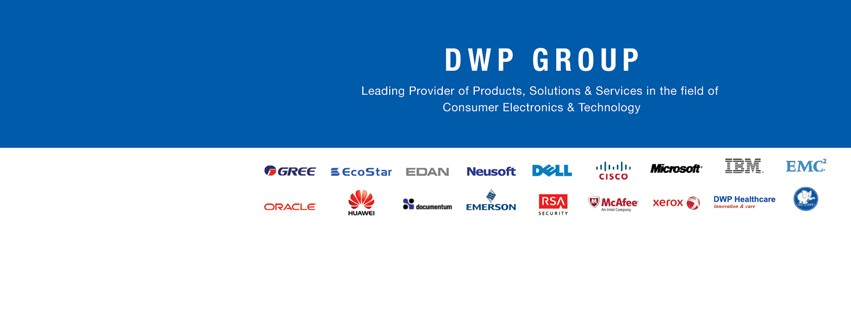 DWP Group   LinkedIn