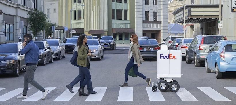 FedEx | LinkedIn