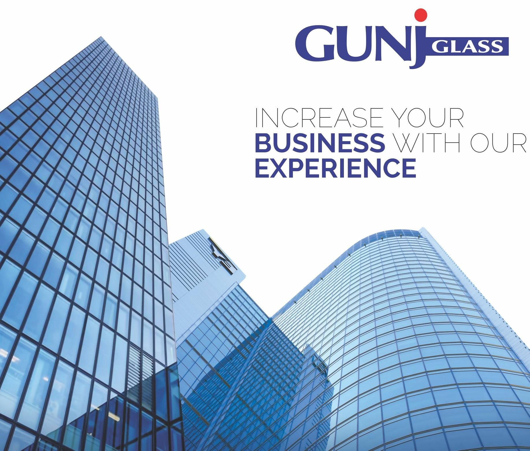 Gunj Glass Works Ltd | LinkedIn