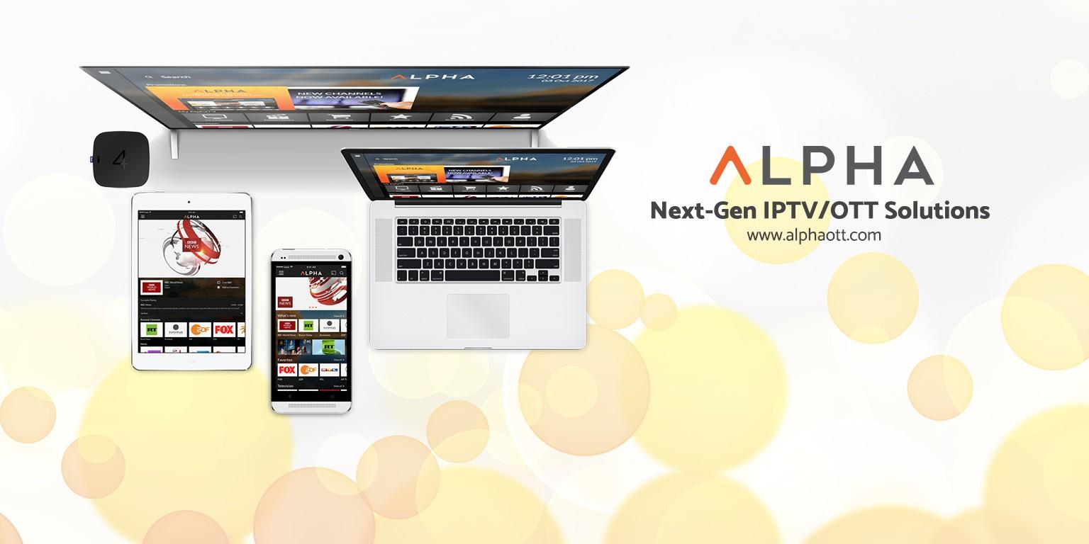 Alpha US Technology Inc | LinkedIn