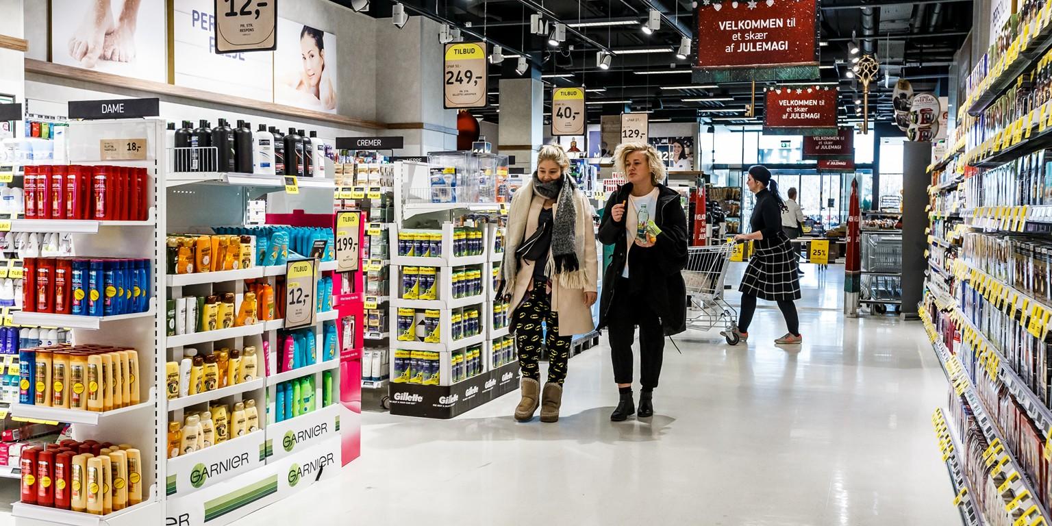 2c76dc411a18 Coverbillede for Dansk Handelsblad