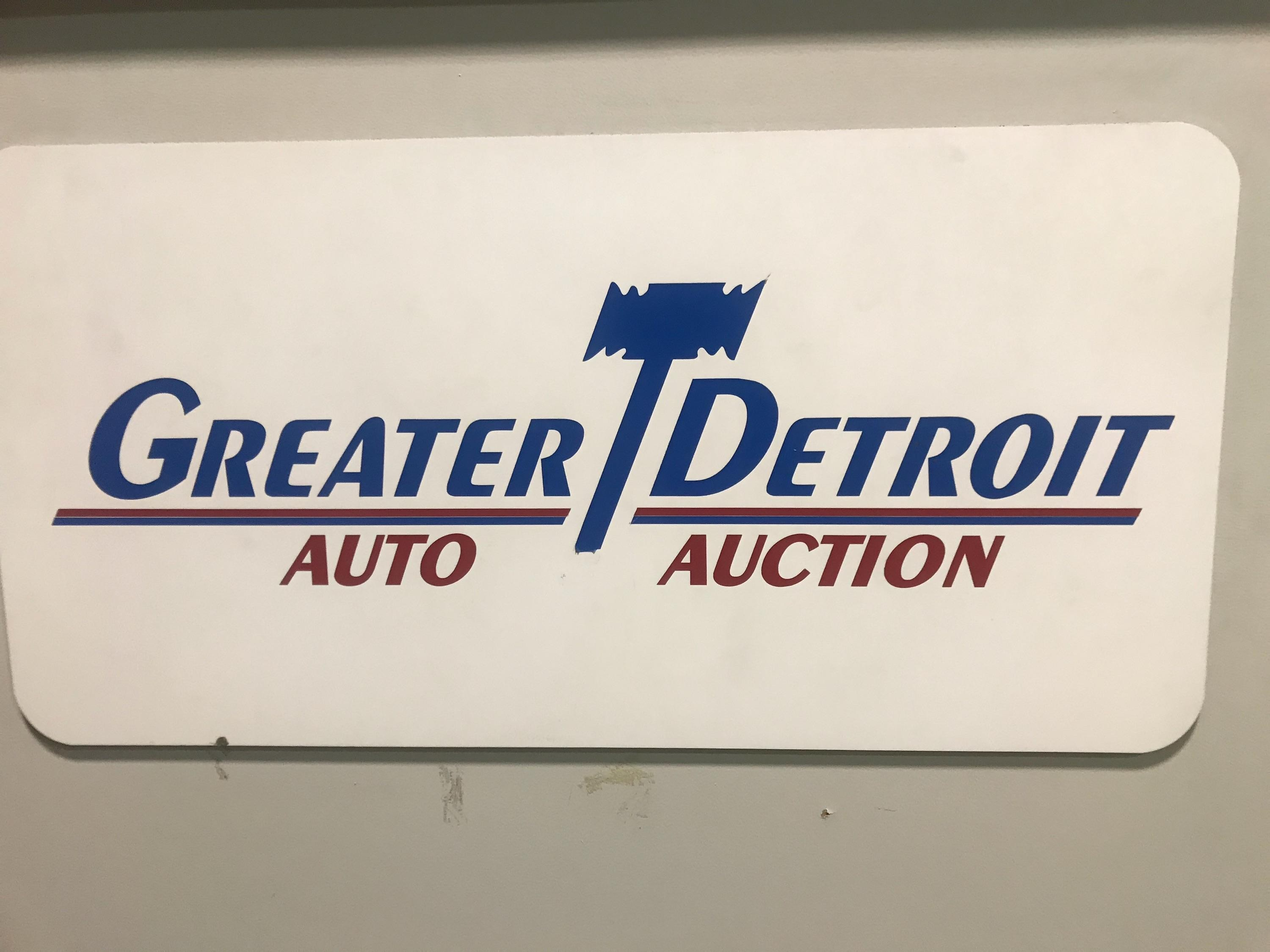 Greater Detroit Auto Auction >> Greater Detroit Auto Auction Linkedin