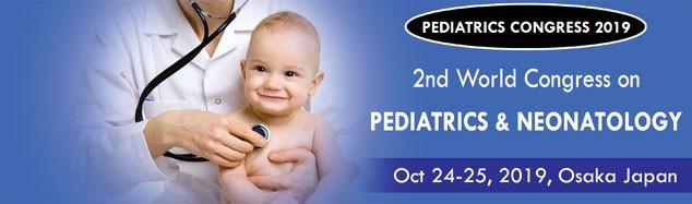 World Pediatrics and Neonatology Conferences | LinkedIn