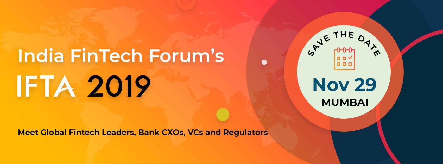 India FinTech Forum   LinkedIn