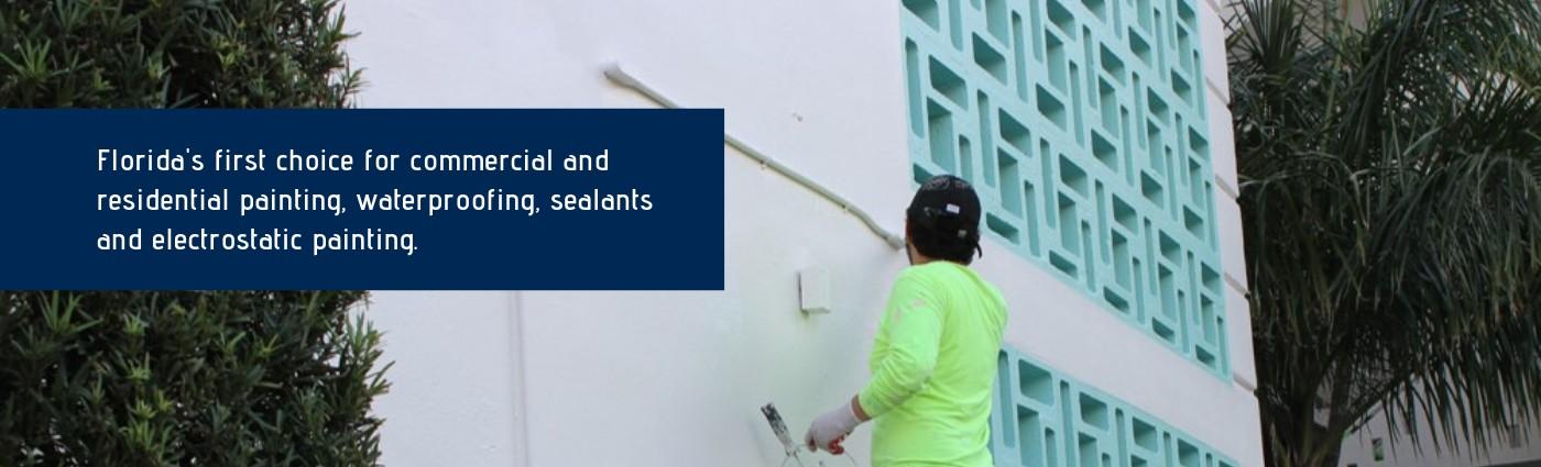Beachfront Painting & Waterproofing Inc    LinkedIn
