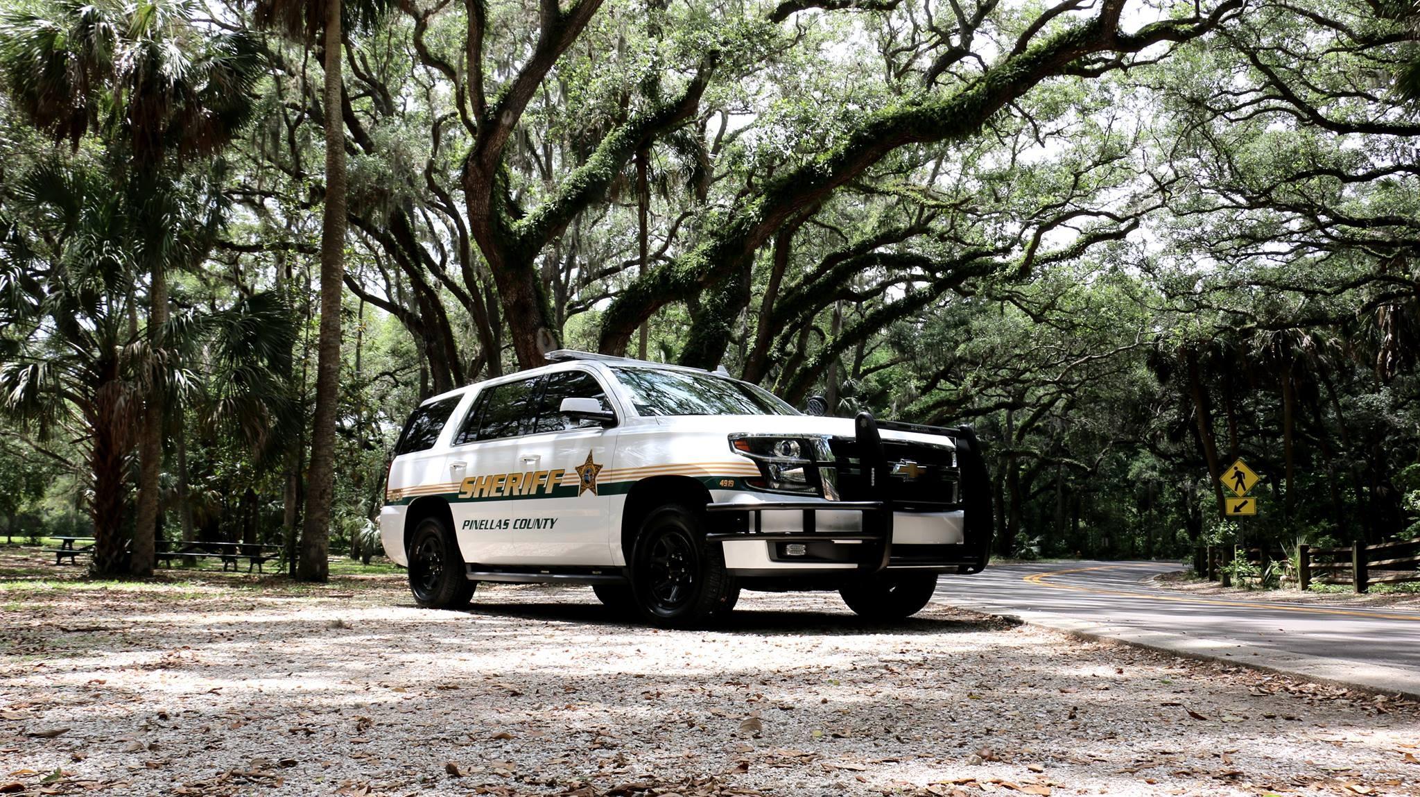 Pinellas County Sheriff's Office | LinkedIn