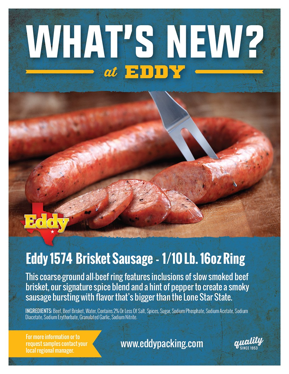 Eddy Packing Co Inc | LinkedIn