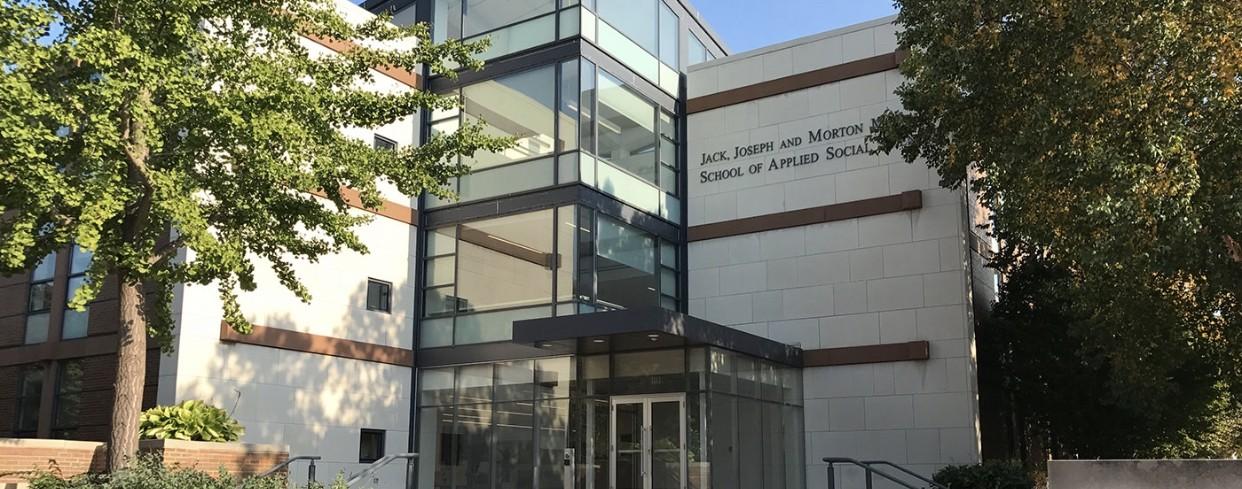 Mandel School of Applied Social Sciences at Case Western