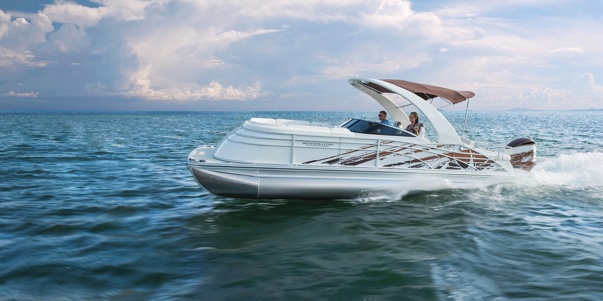 Bennington Pontoon Boat Llc Linkedin