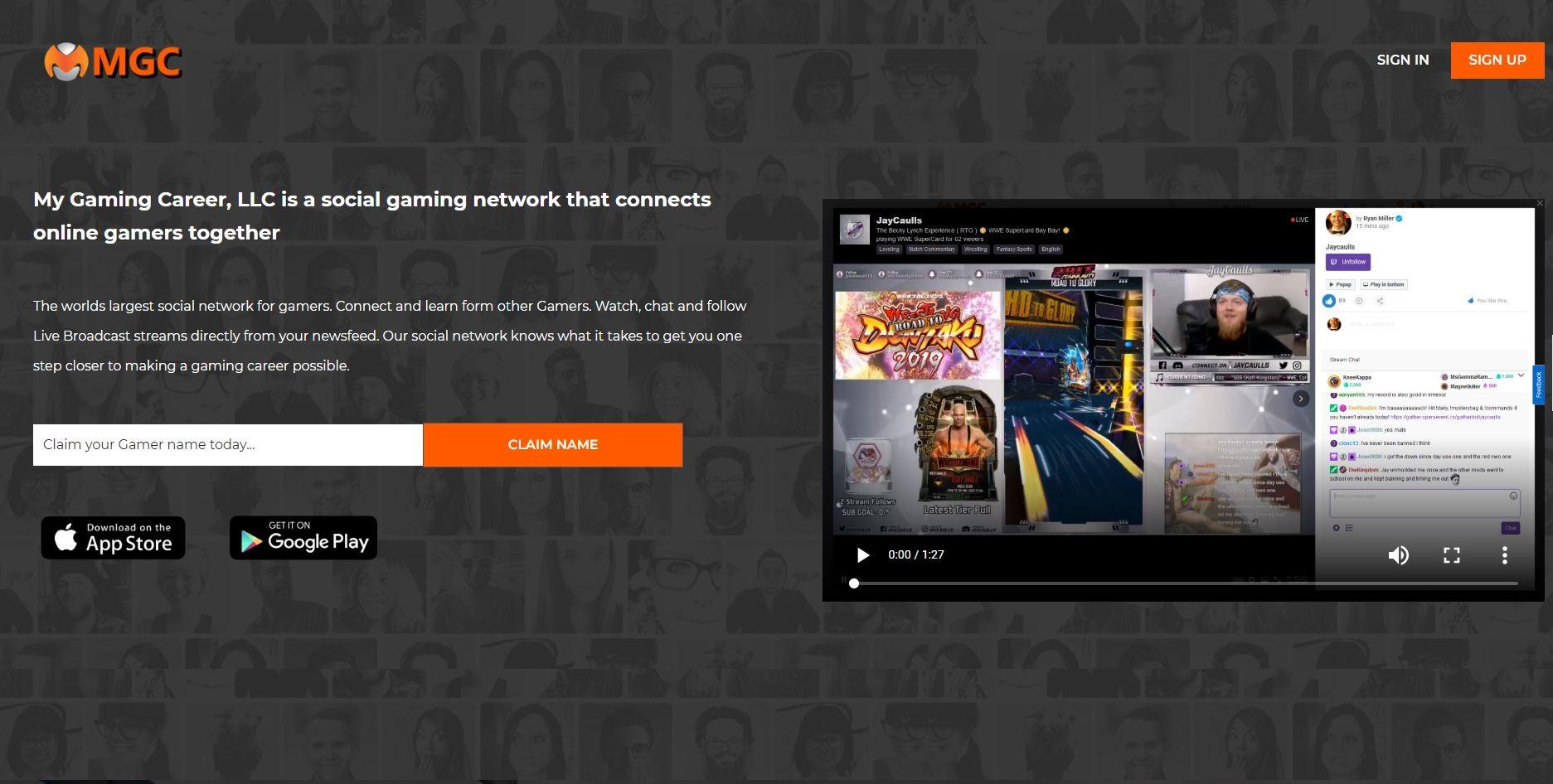 My Gaming Career | LinkedIn