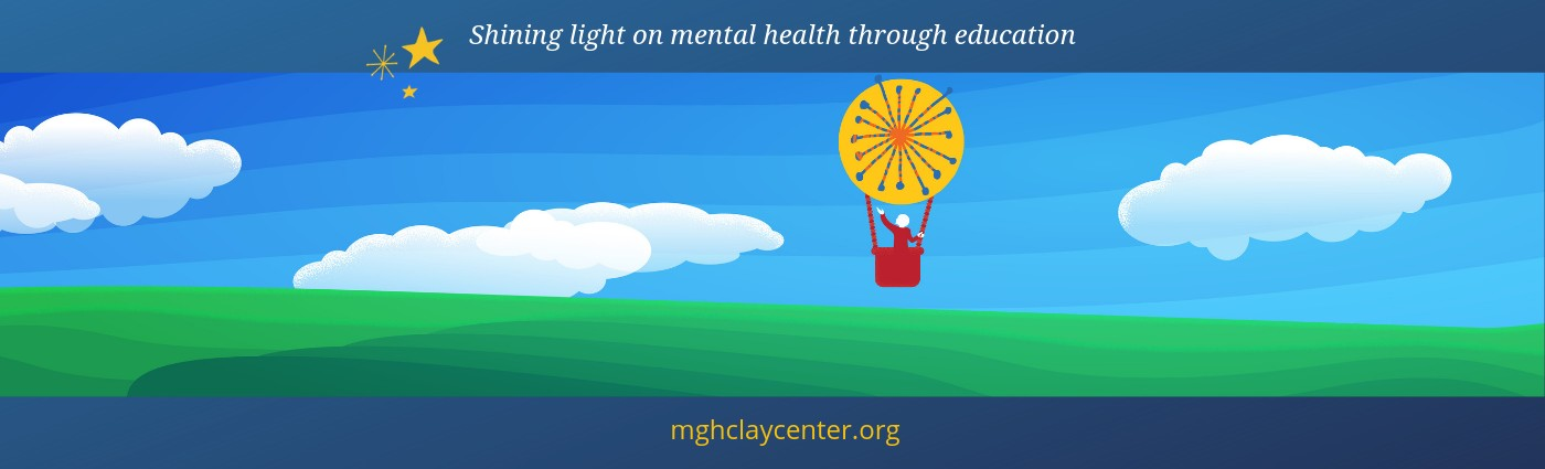 Clay Center for Young Healthy Minds at Massachusetts General