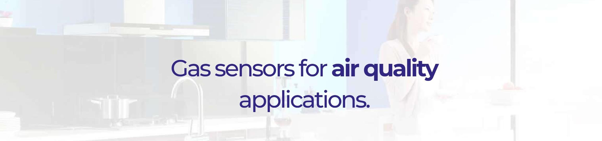 EC Sense - Easy Gas Sensors  | LinkedIn