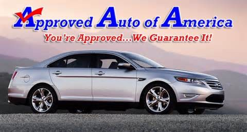 All Approved Auto >> Approved Auto Of America Linkedin