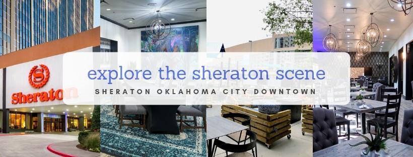 Sheraton Oklahoma City Downtown Hotel | LinkedIn