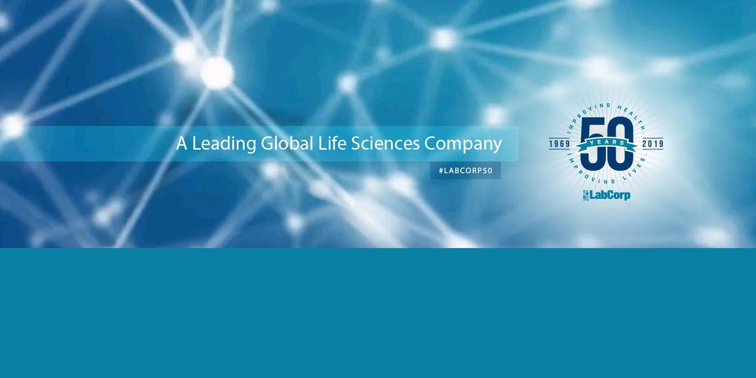 LabCorp | LinkedIn