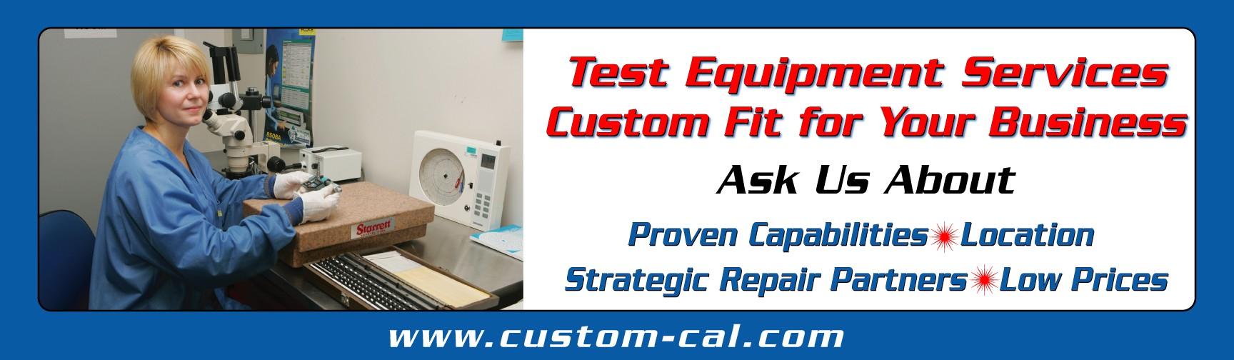 Custom Calibration dba:Custom-Cal | LinkedIn
