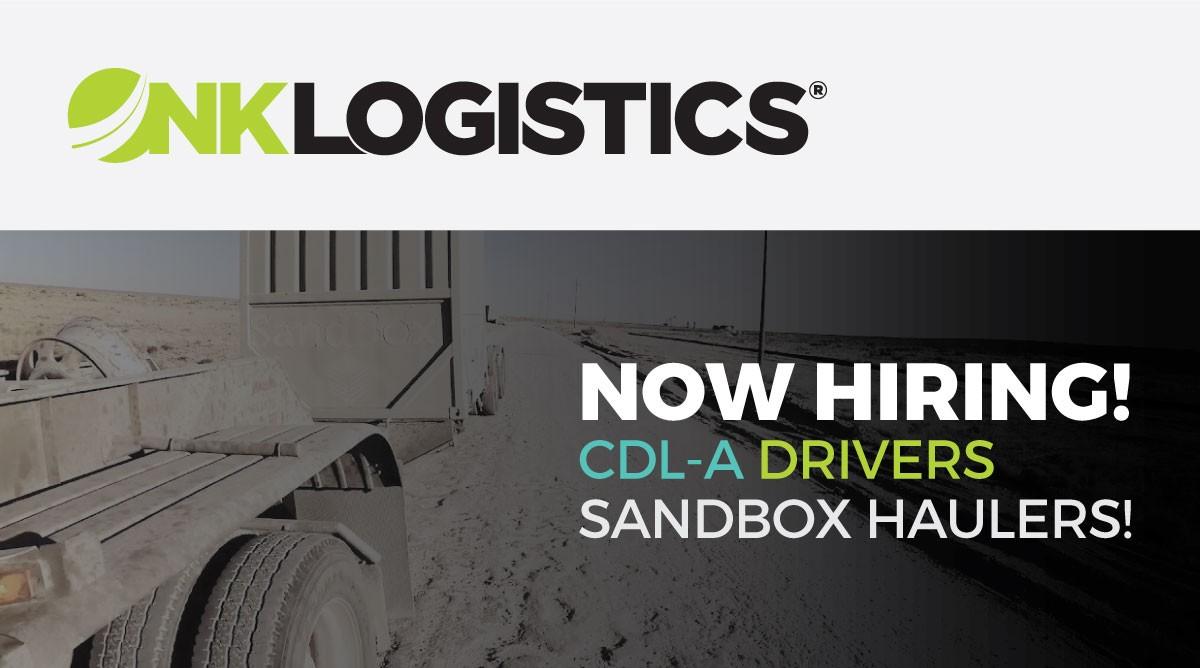 NK Logistics | LinkedIn
