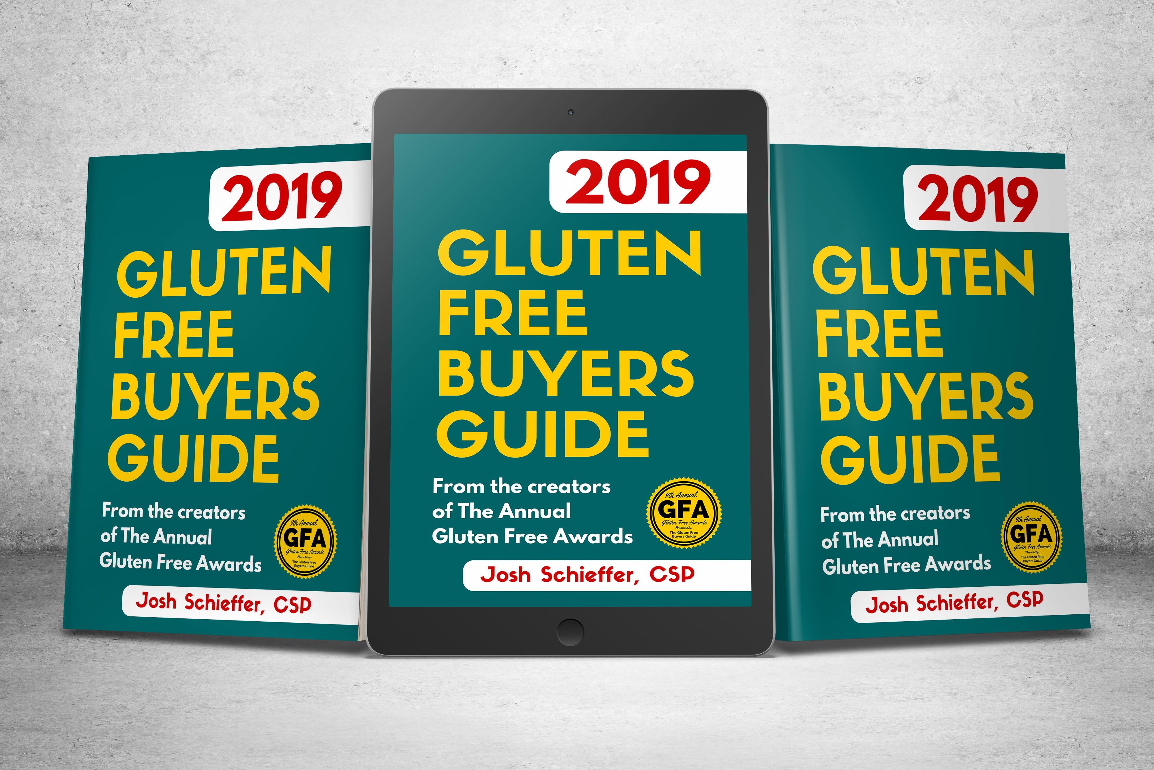 Gluten Free Buyers Guide Linkedin