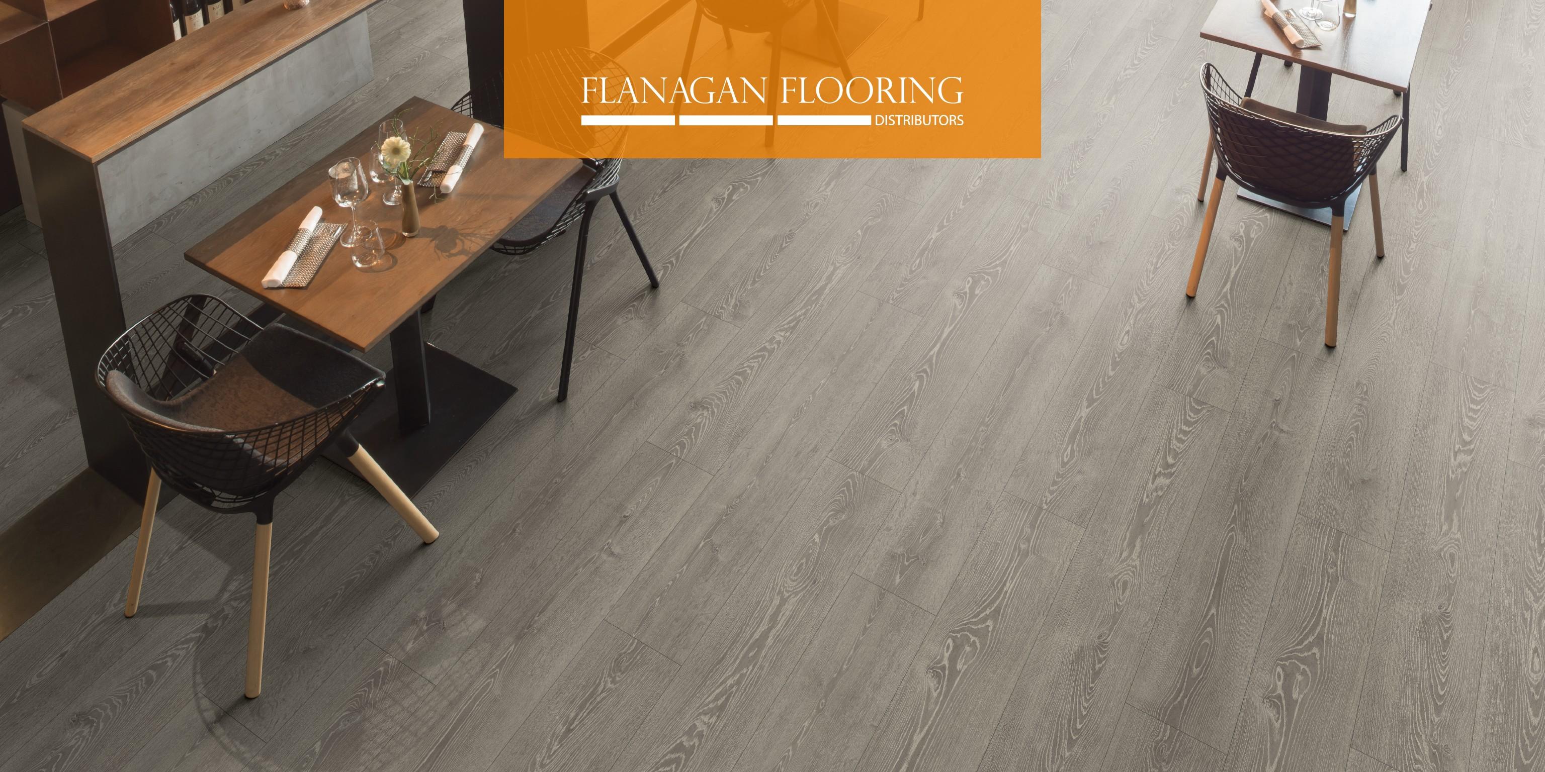 Flanagan Flooring Distributors Scotland Limited Cover Image