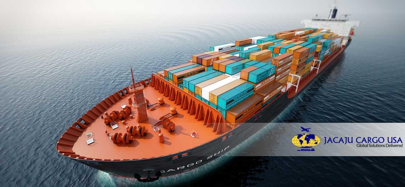 Jacaju Cargo USA, INC    LinkedIn