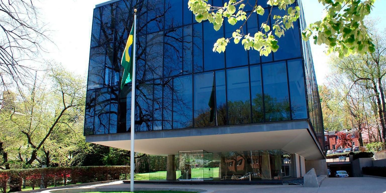 Embassy of Brazil in Washington, D C  | LinkedIn