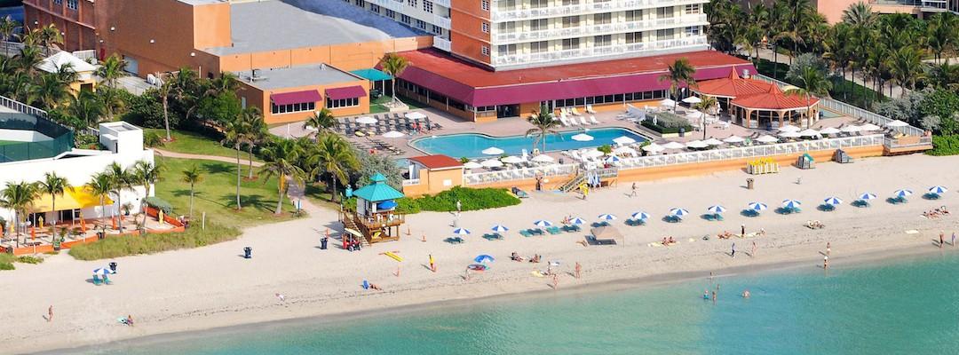 Marco Polo Beach Resort | LinkedIn