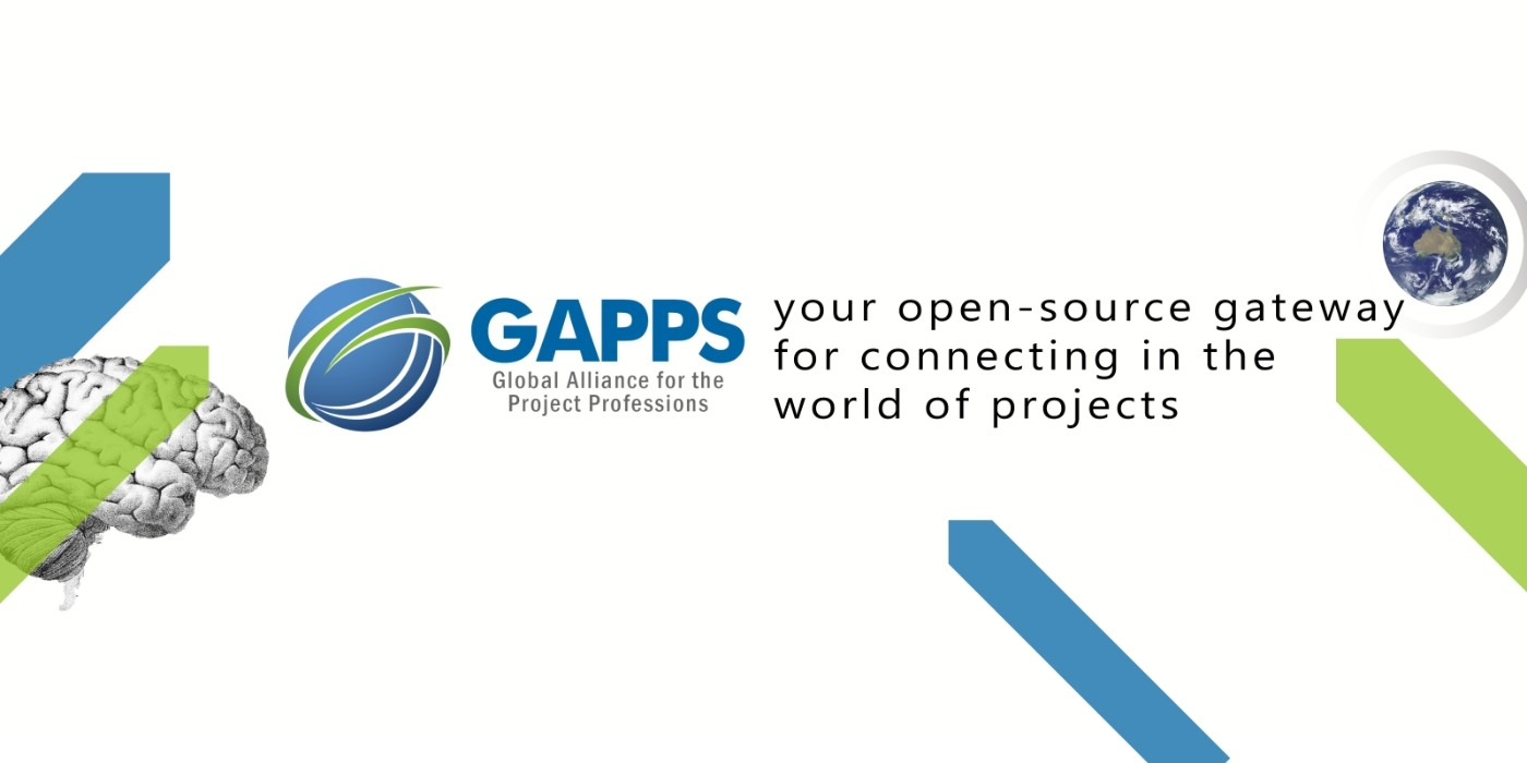 Gappsglobal Alliance For The Project Professions Linkedin