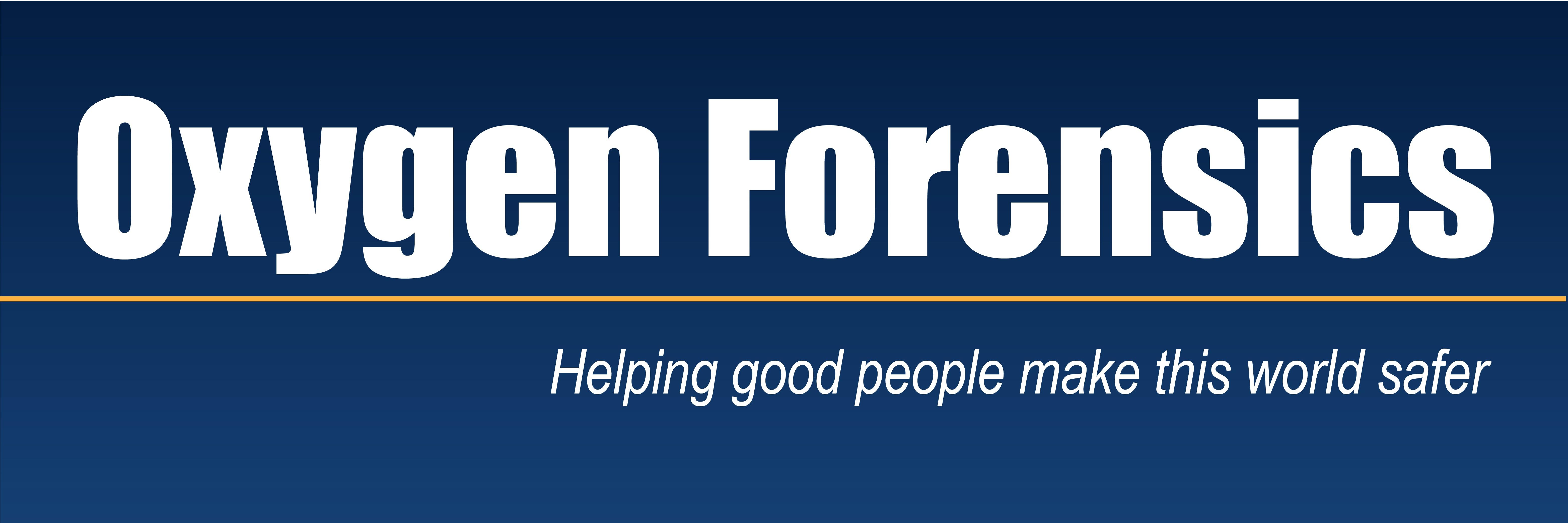 Oxygen Forensics, Inc. | LinkedIn