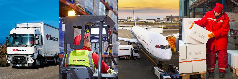 XPO Logistics, Inc  | LinkedIn