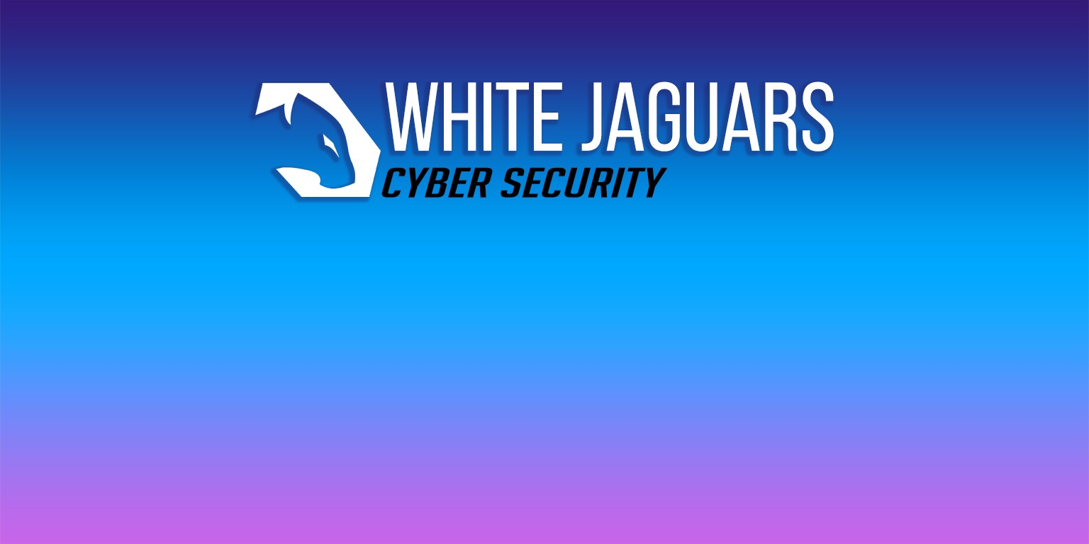 White jaguars cyber security
